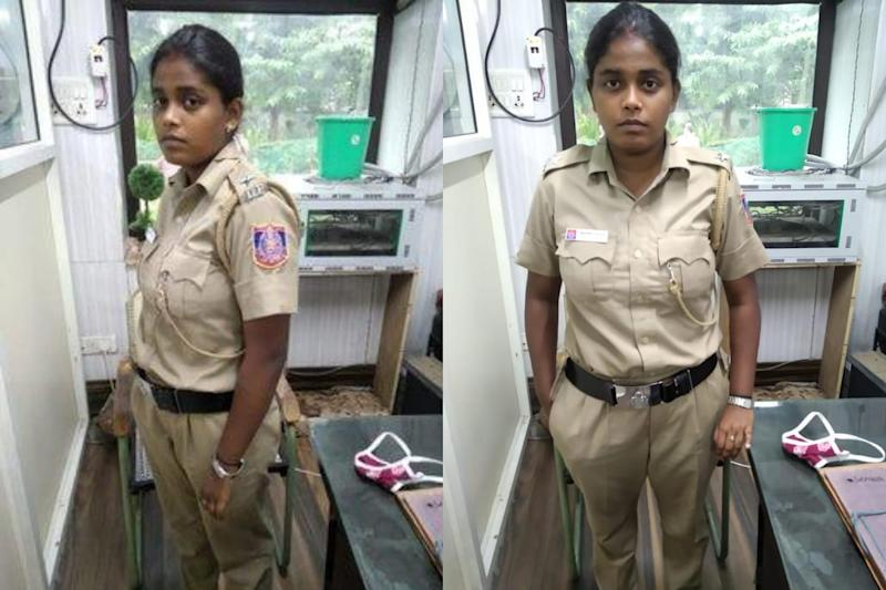 Woman Poses as Cop, Issues Fake Challans to Covid-19 Violators, Gets Caught