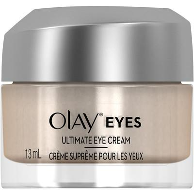 Eyes Ultimate Eye Cream for wrinkles, puffy eyes, and dark circles