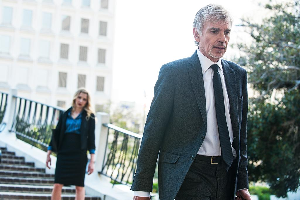 <p><b>Length:</b> 1 season, 8 episodes<br /><b>Why you should watch:</b> Golden Globe nominee Billy Bob Thornton has a fine old time playing a frowsy lawyer in David E. Kelley's old-fashioned lawyer show, set in a Los Angeles steeped in the moral rot of the legal system. Nothing revolutionary here, just some good storytelling.<br /><b>Where you can watch:</b> Amazon Prime. —<em>KT</em><br /><br />(Credit: Amazon Studios) </p>