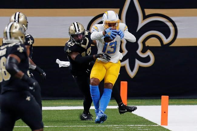 Saints scrutinizing NFL-worst red-zone defence during bye