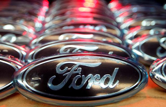 UK Manufacturing: Ford to reduce planned investment and engine production at UK factory