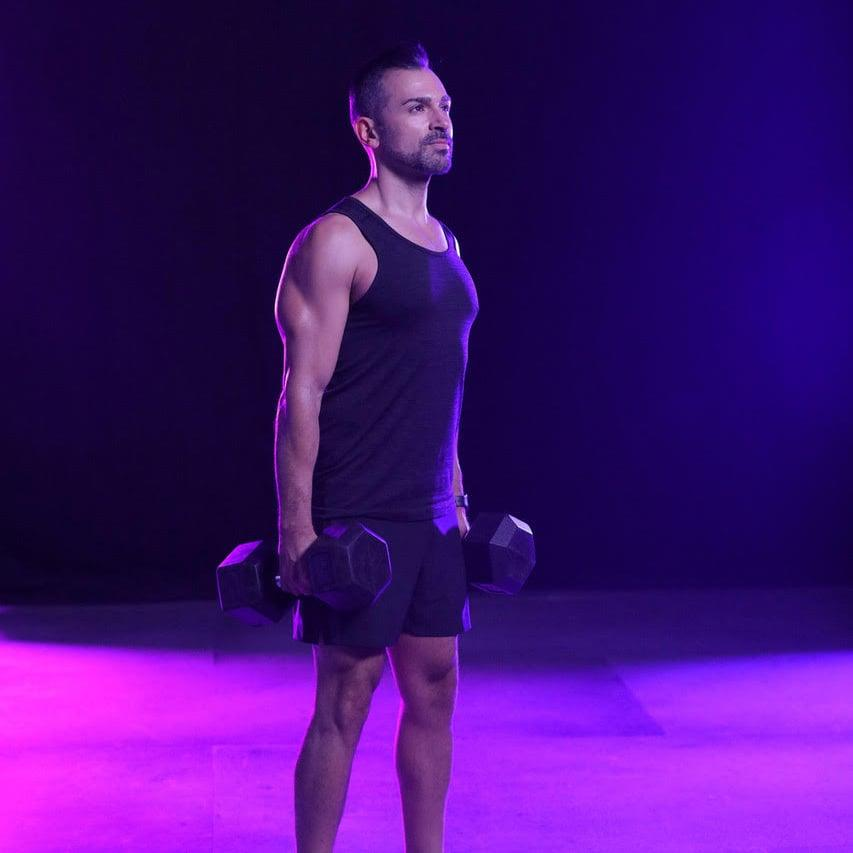 """<p>Paul Katami is determined to make kettlebell workouts more accessible to everyone. With over two decades of experience in the fitness and wellness industry, he is now bringing his top-rated kettlebell workouts to his Glow shop <a href=""""https://glow.popsugar.com/@paulkatami?utm_source=popsugar.com&amp;utm_medium=editorial&amp;utm_campaign=newseller-october-post"""" class=""""ga-track"""" data-ga-category=""""Related"""" data-ga-label=""""https://glow.popsugar.com/@paulkatami?utm_source=popsugar.com&amp;utm_medium=editorial&amp;utm_campaign=newseller-october-post"""" data-ga-action=""""In-Line Links"""">Katami Fitness</a>. For those who are nervous about jumping in, he is offering a free 30-minute workout in his shop to take viewers through the basics and make sure they feel secure and confident using kettlebells. You can find his free session and other workouts in <a href=""""https://glow.popsugar.com/@paulkatami?utm_source=popsugar.com&amp;utm_medium=editorial&amp;utm_campaign=newseller-october-post"""" class=""""ga-track"""" data-ga-category=""""Related"""" data-ga-label=""""https://glow.popsugar.com/@paulkatami?utm_source=popsugar.com&amp;utm_medium=editorial&amp;utm_campaign=newseller-october-post"""" data-ga-action=""""In-Line Links"""">his Glow shop</a>.</p>"""