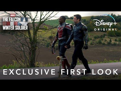 """<p><a href=""""https://www.menshealth.com/entertainment/a28134716/the-falcon-and-the-winter-soldier-disney-plus-cast-details/"""" rel=""""nofollow noopener"""" target=""""_blank"""" data-ylk=""""slk:The Falcon"""" class=""""link rapid-noclick-resp""""><em>The Falcon </em></a><em><a href=""""https://www.menshealth.com/entertainment/a28134716/the-falcon-and-the-winter-soldier-disney-plus-cast-details/"""" rel=""""nofollow noopener"""" target=""""_blank"""" data-ylk=""""slk:and the Winter Soldier"""" class=""""link rapid-noclick-resp"""">and the Winter Soldier</a> </em>was originally planned for a Spring/Summer 2020 release, but COVID had other plans; production was delayed, and eventually plans changed, and <em>WandaVision </em>became the first scheduled for release. </p><p>And while <em>The Falcon and the Winter Soldier </em>didn't reach the creative highs of <em>WandaVision, </em>it also succeeded in exactly what it set out to do: provide an MCU feature film-quality miniseries, transitioning Captain America's best friends Sam (<a href=""""https://www.menshealth.com/entertainment/a36279342/anthony-mackie-captain-america-the-falcon-and-the-winter-soldier-interview/"""" rel=""""nofollow noopener"""" target=""""_blank"""" data-ylk=""""slk:Anthony Mackie"""" class=""""link rapid-noclick-resp"""">Anthony Mackie</a>) and Bucky (<a href=""""https://www.menshealth.com/entertainment/a30183556/sebastian-stan-winter-soldier-interview/"""" rel=""""nofollow noopener"""" target=""""_blank"""" data-ylk=""""slk:Sebastian Stan"""" class=""""link rapid-noclick-resp"""">Sebastian Stan</a>) to whatever's next. Any <a href=""""https://www.menshealth.com/entertainment/a36077224/zemo-cut-the-falcon-and-the-winter-soldier-dancing/"""" rel=""""nofollow noopener"""" target=""""_blank"""" data-ylk=""""slk:dancing"""" class=""""link rapid-noclick-resp"""">dancing</a> from Zemo (<a href=""""https://www.menshealth.com/entertainment/a36052075/daniel-bruhl-zemo-the-falcon-and-the-winter-soldier-interview/"""" rel=""""nofollow noopener"""" target=""""_blank"""" data-ylk=""""slk:Daniel Brühl"""" class=""""link rapid-noclick-resp"""">Daniel Brühl</a>) or moral gray area from Jo"""