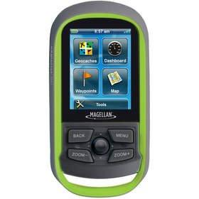Magellan Enriches Geocaching Experience With Feature Enhancements for Its Popular eXplorist GC GPS