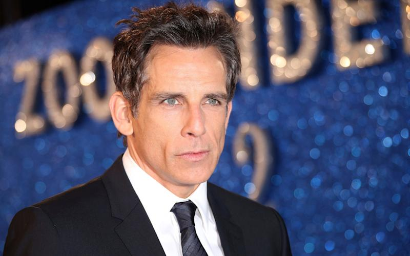 Actor Ben Stiller has spoken about his diagnosis with prostate cancer  - Joel Ryan