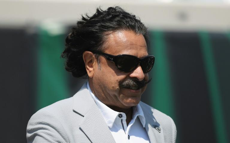 Shahid Khan, who owns Championship club Fulham and the NFL's Jacksonville Jaguars, is behind the £500 million ($698 million) bid to buy Wembley Stadium