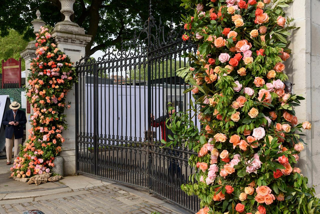 """<p><strong>The <a href=""""https://www.housebeautiful.com/uk/garden/a25786928/chelsea-flower-show-2019/"""">RHS Chelsea Flower Show</a> is the most prestigious show in the world. As the highlight of the horticultural calendar, RHS Chelsea is the place to see cutting-edge <a href=""""https://www.housebeautiful.com/uk/garden/designs/a495/garden-design-ideas/"""">garden design</a>, breathtaking floral displays and new, genius garden gadgetry, with some 168,000 visitors attend the show each year.</strong><br></p><p>Hortus Loci's show plant manager, Jamie Butterworth, once described Chelsea as 'the World Cup of gardening', explaining: 'I love the pressure, the adrenaline. You work for as long as you can, as hard as you can, then you go to the pub afterwards. It's the World Cup of gardening.'</p><p>The Chelsea Flower Show has been held on the grounds of the Royal Hospital Chelsea, London every year since 1913, apart from gaps during the two World Wars. But what else is there to know?</p>"""