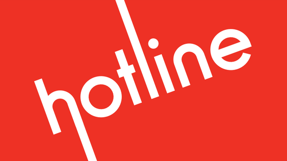 Dating hot line red