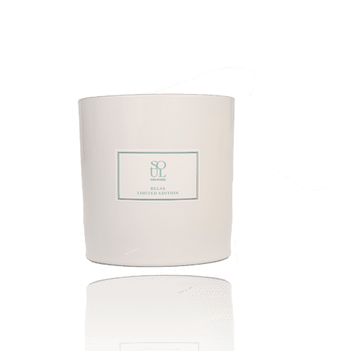 <p><span>Soul Shropshire Relax Candle</span> ($25)</p>