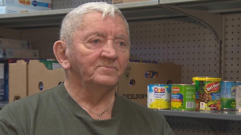 Expiration date: Young volunteers needed for Torbay food bank to survive
