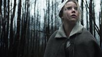 "<p>This is one of those creeping psychological horror movies. It takes place in colonial New England, where a family is cast out of its community and sent to live at the edge of the woods. One by one, the family becomes increasingly paranoid about what may be out there.</p><p><a class=""link rapid-noclick-resp"" href=""https://www.netflix.com/watch/80037280"" rel=""nofollow noopener"" target=""_blank"" data-ylk=""slk:STREAM NOW"">STREAM NOW</a></p>"