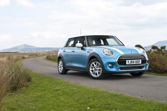 "<p>The Mini brand has designed a special version of its distinctive car, boasting a roof motif combining the British and US flags and the inscriptions ""Meghan loves Harry"" and ""love is all you need"" on the glove box. The one-off ""MINI Hatch"" will be donated to one of the couple's chosen charities for auction. </p>"