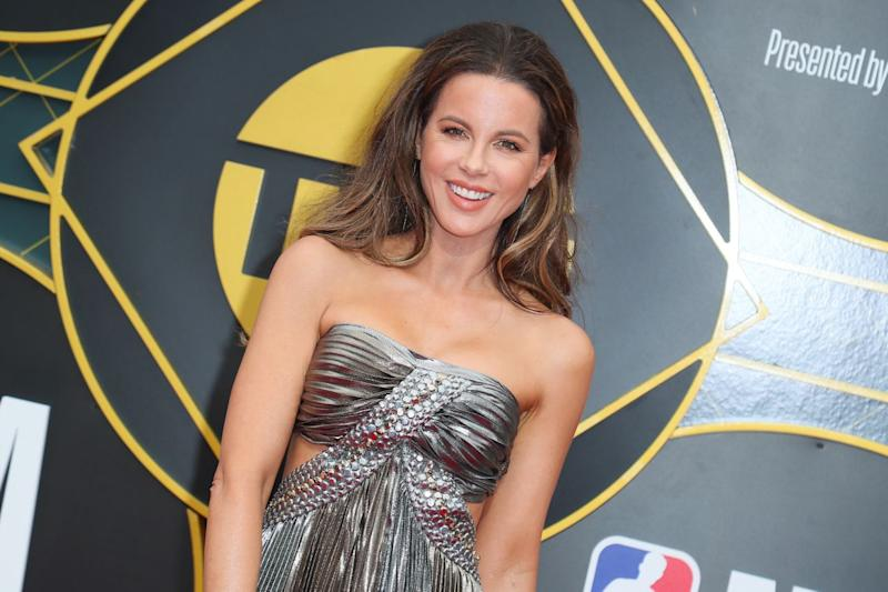 Kate Beckinsale a visiblement fait plaisir à certains de ses fans en publiant une photo osée. Photo: Getty