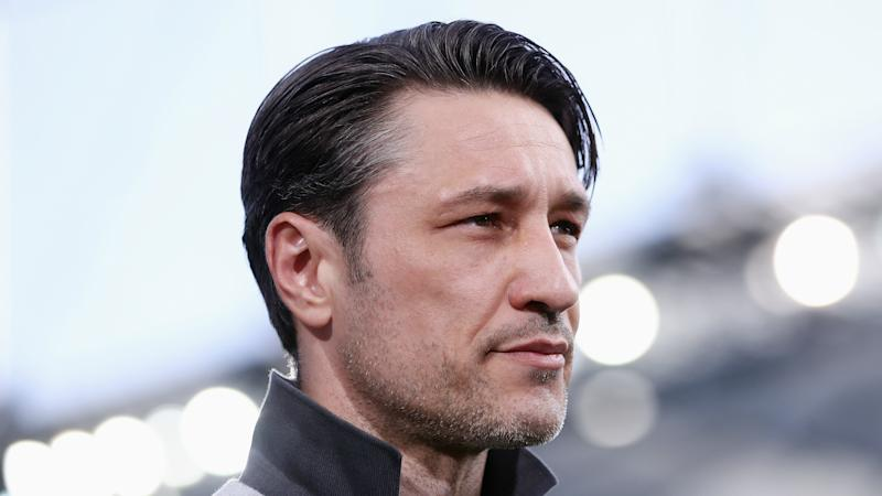 Kovac to Bayern Munich? Frankfurt unaware of any deal