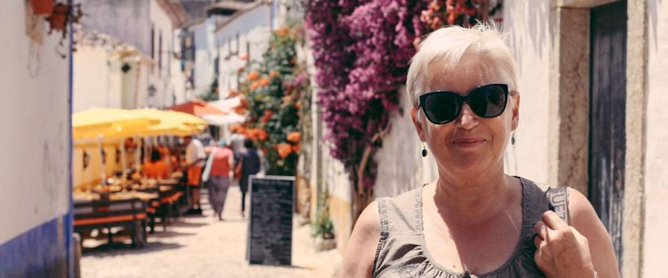 <cite>dabyki.nadya / Shutterstock</cite> <br>Portugal has been gaining popularity as a retirement destination.<br>