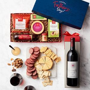 Father's Day Gifts from Hickory Farms
