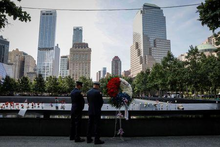 Judge rejects Saudi Arabia's attempt to toss 9/11 lawsuits