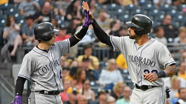 Rockies have become a safe bet in the National League; 'We can play with anybody'