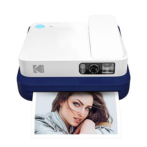 KODAK Smile Classic Digital Instant Camera with Bluetooth