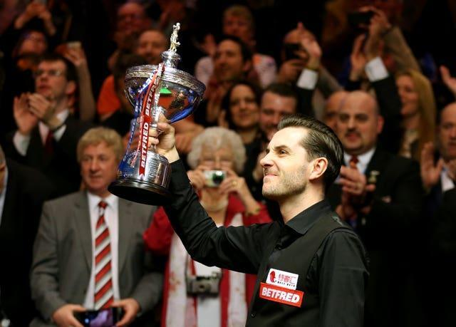 Betfred Snooker World Championships 2017 – Day Seventeen – Crucible Theatre