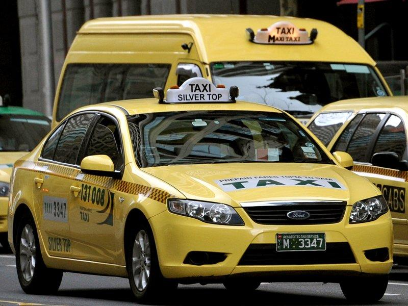Cabcharge profit up 28.5% but shares fall