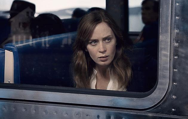 Many have called YOU the next Girl on the Train, with is coming to Theatres October starring Emily Blunt. Photo: YouTube