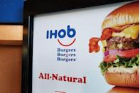 """<p>IHOP made headlines this year in the best/worst way possible after a marketing flub where they announced plans to rebrand themselves as a burger chain called IHOB. The internet was highly amused.</p><p><strong>RELATED:</strong><a href=""""https://www.goodhousekeeping.com/food-recipes/g3544/things-to-know-before-eating-at-ihop/"""" rel=""""nofollow noopener"""" target=""""_blank"""" data-ylk=""""slk:14 Things You Need to Know Before Going to iHop"""" class=""""link rapid-noclick-resp""""> 14 Things You Need to Know Before Going to iHop</a></p>"""
