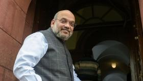 Security of 130 crore Indians, including Gandhi family is our responsibility: Amit Shah