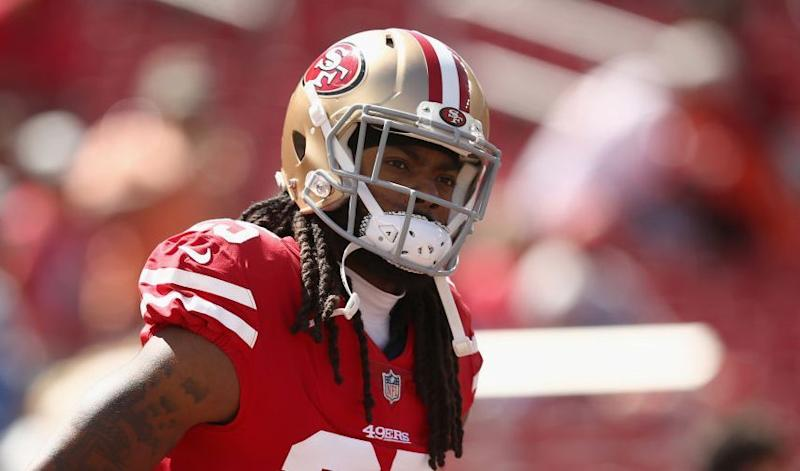 Richard Sherman: Why won't they just put flags on the quarterbacks?