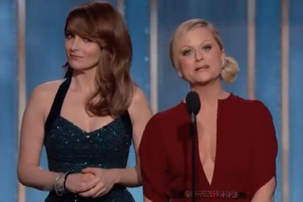 Golden Globes: Best Monologue Jokes That Tina Fey, Amy Poehler Hope to Top