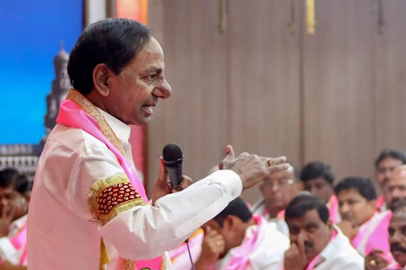 Telangana Govt Issues Orders for Payment of Full Salaries from June
