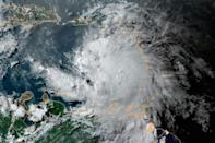 Tropical Storm Elsa is threatening heavy rains, flash flooding and mudslides in the Caribbean region