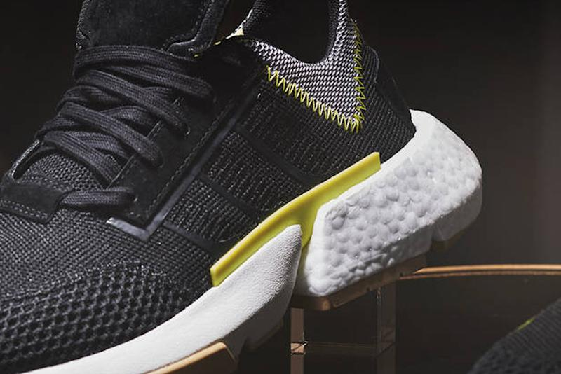 07d5f3e37313 Adidas to Release a First-of-Its-Kind Boost Sneaker for Spring  18