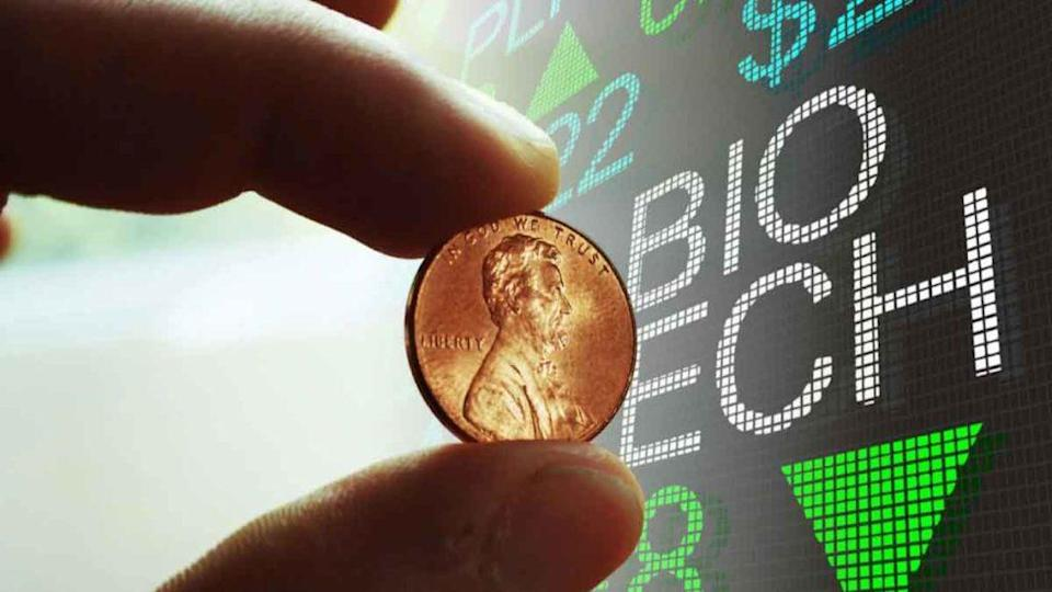 best penny stocks to watch right now biotech april