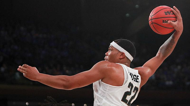 For Miles Bridges, return to Michigan State was never in question