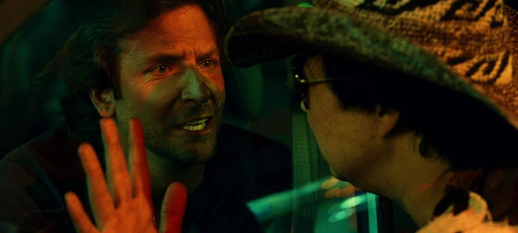"Bradley Cooper and Ken Jeong in Warner Bros.' ""The Hangover Part III"" - 2013"