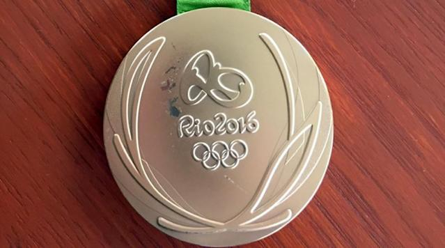"<p>Kyle Snyder made history at the Rio Olympics by becoming the youngest American wrestler to win a gold medal.</p><p>The medal will soon be history as well, to be replaced by the IOC and Rio organizers because of damage.</p><p>Snyder and Helen Maroulis, another U.S. gold medalist wrestler, are among a group of more than 100 athletes from around the world with defective Olympic medals.</p><p>Beach volleyball star Kerri Walsh Jennings says her bronze medal from last summer is flaking and rusting, and USA Swimming spokesman Scott Leightman said some swimmers have damaged medals as well.</p><p>USA Basketball spokesman Craig Miller said the organization reached out to its players and seven — three men and four women — reported they believe there is an issue with their medals. The names of players aren't known yet, and the plan will likely be to pass the medals on to USOC for evaluation.</p><p>Rio Games spokesman Mario Andrada said Friday that officials have noted problems with the covering on 6 to 7 percent of the medals.</p><p>""The most common issue is that they were dropped or mishandled, and the varnish has come off and they've rusted or gone black in the spot where they were damaged,"" Andrada said.</p><p>Snyder, who wrestles for Ohio State, was 20 when he won his medal. He noticed an issue with his medal the day after he won it.</p><p>He went to a party at the Team USA house in Rio, where he said multiple people handled the medal as they celebrated. Snyder said he later discovered a scratch on the back of it, though he added there has been no further damage.</p><p>Snyder said he has until the end of the week to return his gold medal and has no idea when he'll receive his replacement.</p><p>""It wasn't too big of a deal,"" Snyder said. ""But since they're giving me a new one, it's kind of cool.""</p><p>Rio de Janeiro spent about $12 billion to organize the games, which were plagued by cost-cutting, poor attendance and reports of bribes and corruption linked to the building of some Olympic-related facilities.</p><p>Nine months later, many of the venues are empty and have no tenants or income — with the maintenance costs dumped on the federal government. In addition to the issues with the medals, which featured the Rio and Olympic logos, the local organizing committee still owes creditors about $30 million</p><p>Greg Massialas, a national coach for the U.S. fencing team in Rio, said in a message to The Associated Press that the silver medal son Alex won is damage free. He added that he hasn't heard about any issues with other American fencers.</p><p>U.S. shooter Ginny Thrasher and boxer Claressa Shields, along with men's tennis bronze medalist Kei Nishikori of Japan, also reported that their gold medals are intact.</p><p>Walsh Jennings, who won three golds in previous Olympics, says her medals tend to get beaten up because she doesn't hesitate to let people touch them or try them on. But she won't consider locking them up because people are inspired by them.</p><p>""They've offered to replace them. I'm not sure if I want to swap it out,"" Walsh-Jennings told the AP, adding the reason was ""100 percent sentimental.""</p>"