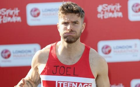 Joel Dommett - Credit: GETTY IMAGES