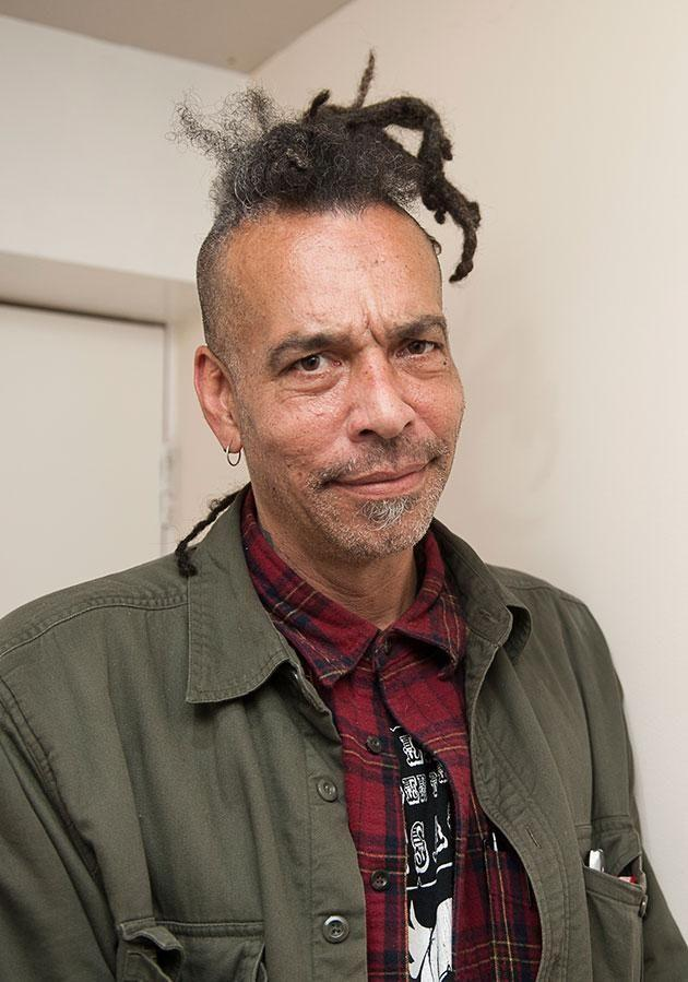 Chuck Mosley has died at age 57. Source: Getty