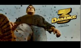 'Dabangg 3' motion poster: Salman Khan to treat fans in 100 days