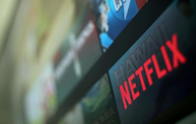 Netflix is expected to report second-quarter earnings on Monday afternoon. Source: REUTERS/Mike Blake/File Photo