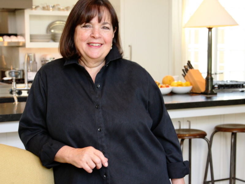 Barefoot Contessa Husband ina garten is selling her nyc home (& yes, the kitchen is amazing)