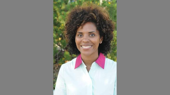 Anna Stubblefield, Lawrence Public Schools' deputy superintendent, has been selected as the next superintendent of the Kansas City, Kansas, school district.