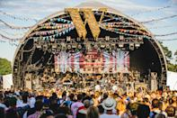 <p><b>Wilderness might be all about balance, but the Oxfordshire-based festival gets some really big-name performers, too. This year, Grace Jones is set to headline along with Two Door Cinema Club. They'll also be 'a Sunday of Nina Simone with Laura Mvula' and an evening with Ronnie Scott's. </b></p>