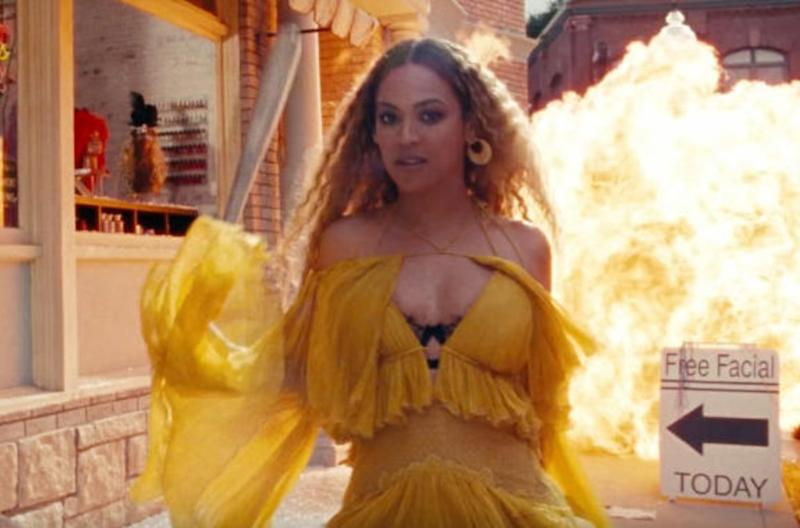 """Beyoncé's """"Lemonade"""" dropped and it was almost too much to handle"""