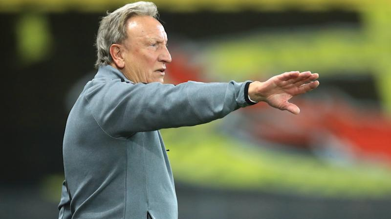 Middlesbrough boss Neil Warnock tests positive for Covid-19
