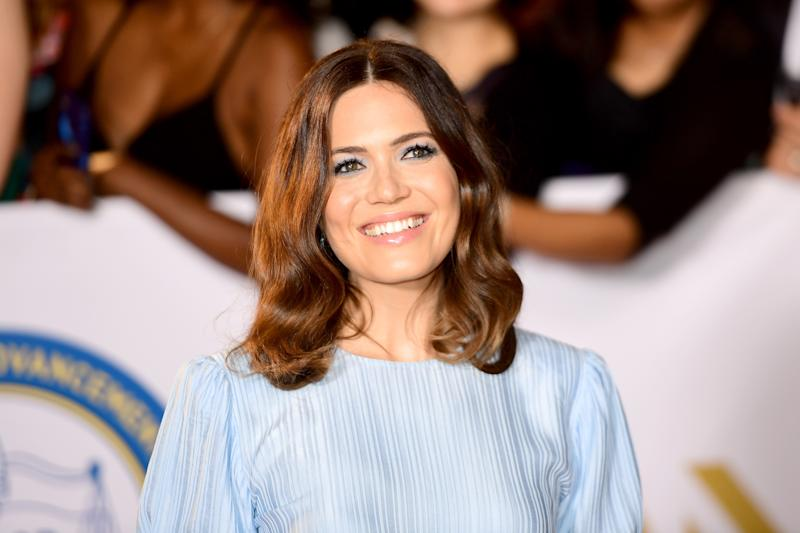 Mandy Moore Celebrated Her Birthday With a 'Wild Wild Country'–Inspired Girls Trip