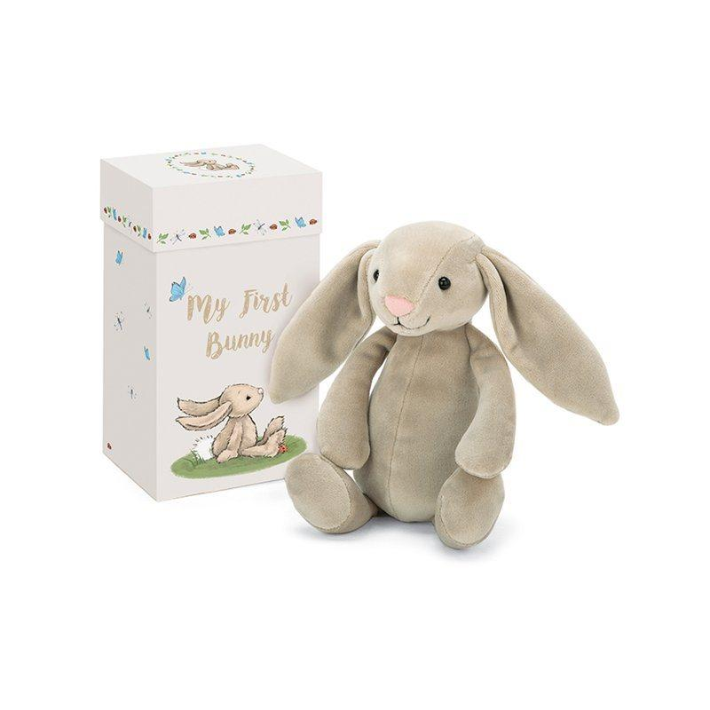 Jellycat My First Bunny Gift Box. Image via Indigo.