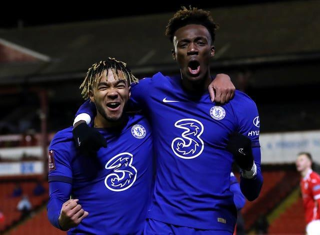 Barnsley v Chelsea – Emirates FA Cup – Fifth Round – Oakwell