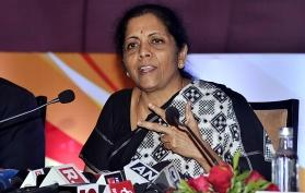 Slowdown: FM Nirmala Sitharaman's take is flippant